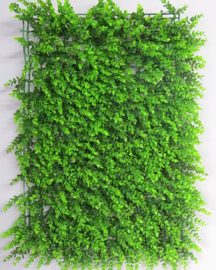 Realistic looking matting used in offices, home and plantscaping - EUCALUPTUS