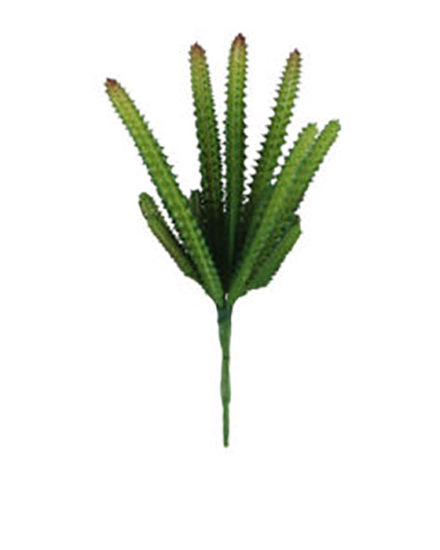 Realistic looking artificial succulent plant for sale and bulk purchase online - spikey fingers