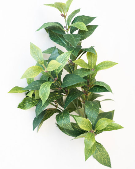 Realistic looking artificial fake tree used in offices, home and plantscaping for sale and bulk purchase online - BAY LEAF